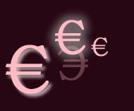 Euro, Preise für unsere Dienstleistungen im Friseursalon von Kristin Haupt, Friseurmeisterin und Visagistin