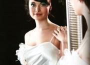 Fotoshooting im April 2012 - Hochsteckfrisuren, Hochzeitsfrisuren, Friseuratelier Haupt in Greiz
