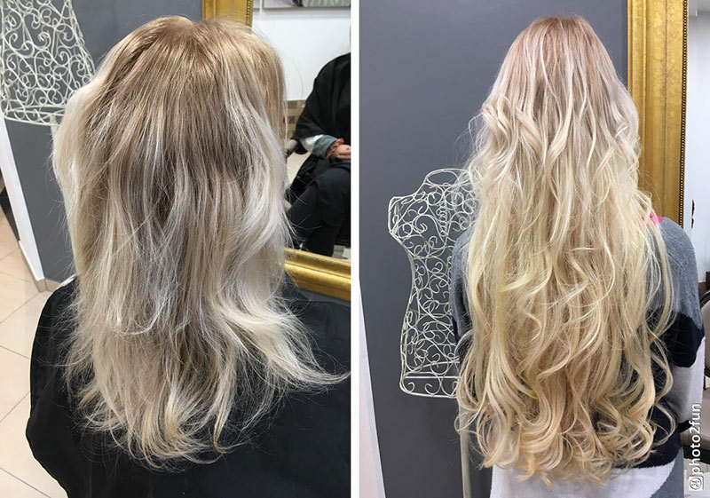 Haarverlängerung Greiz